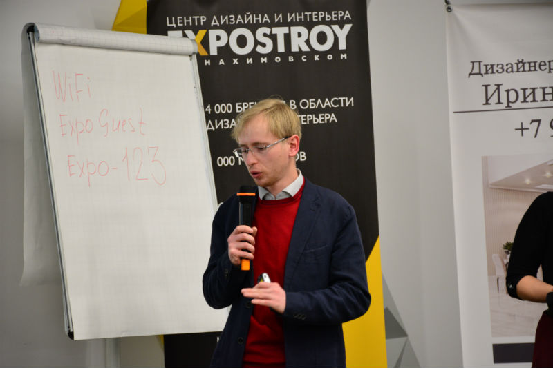 Александр Мешков, компания Parketoff Group